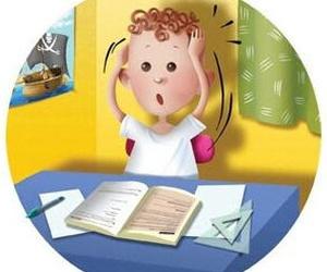 Niños con aprendizaje lento