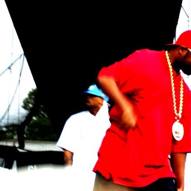 ¿Es lo mismo el rap y el hip hop?
