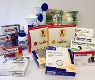 Laboratorio: Catálogo de Clínica Veterinaria Quijorna