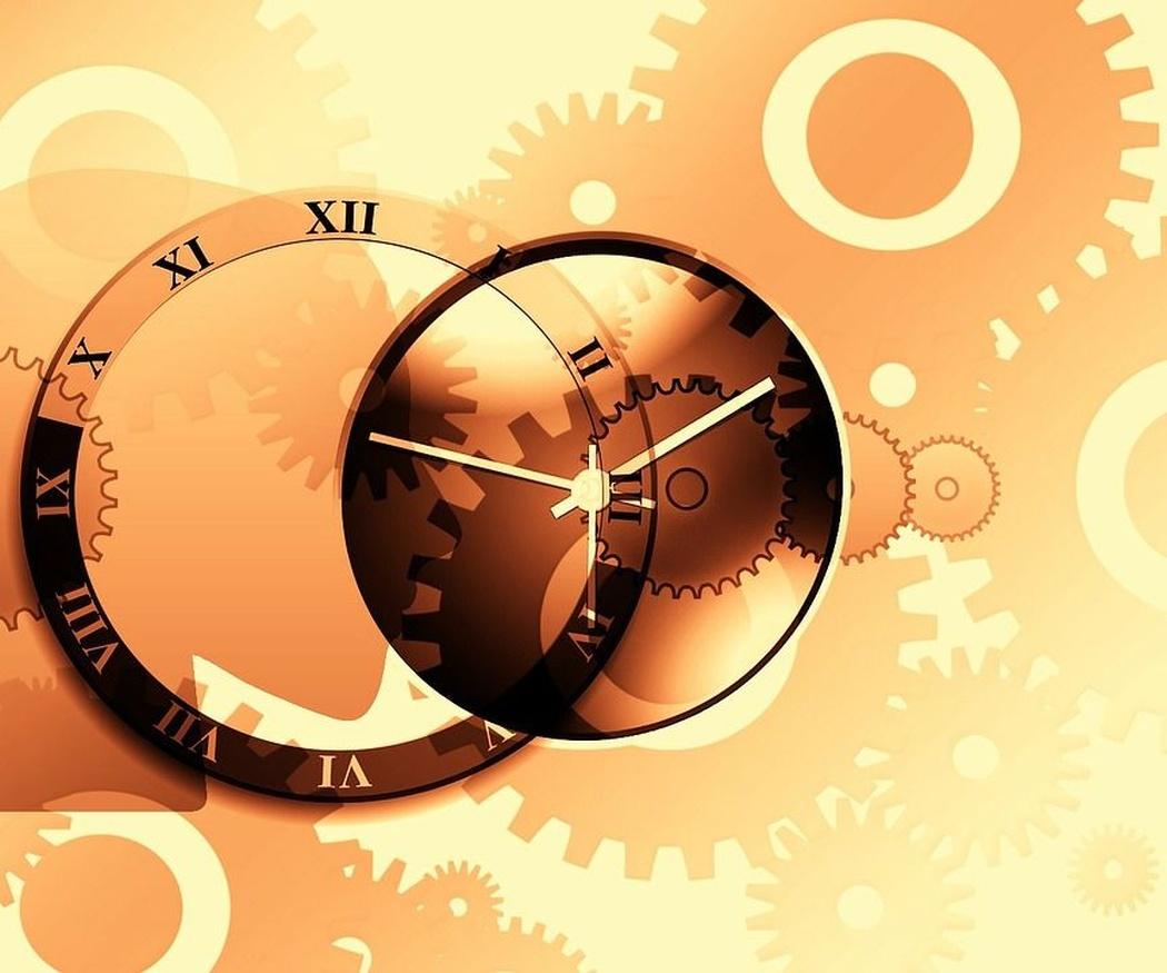Relojes especiales: La historia