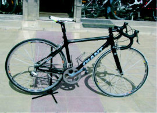 Fotos de Bicicletas en Murcia | Bicicletas Borrascas, S.L.
