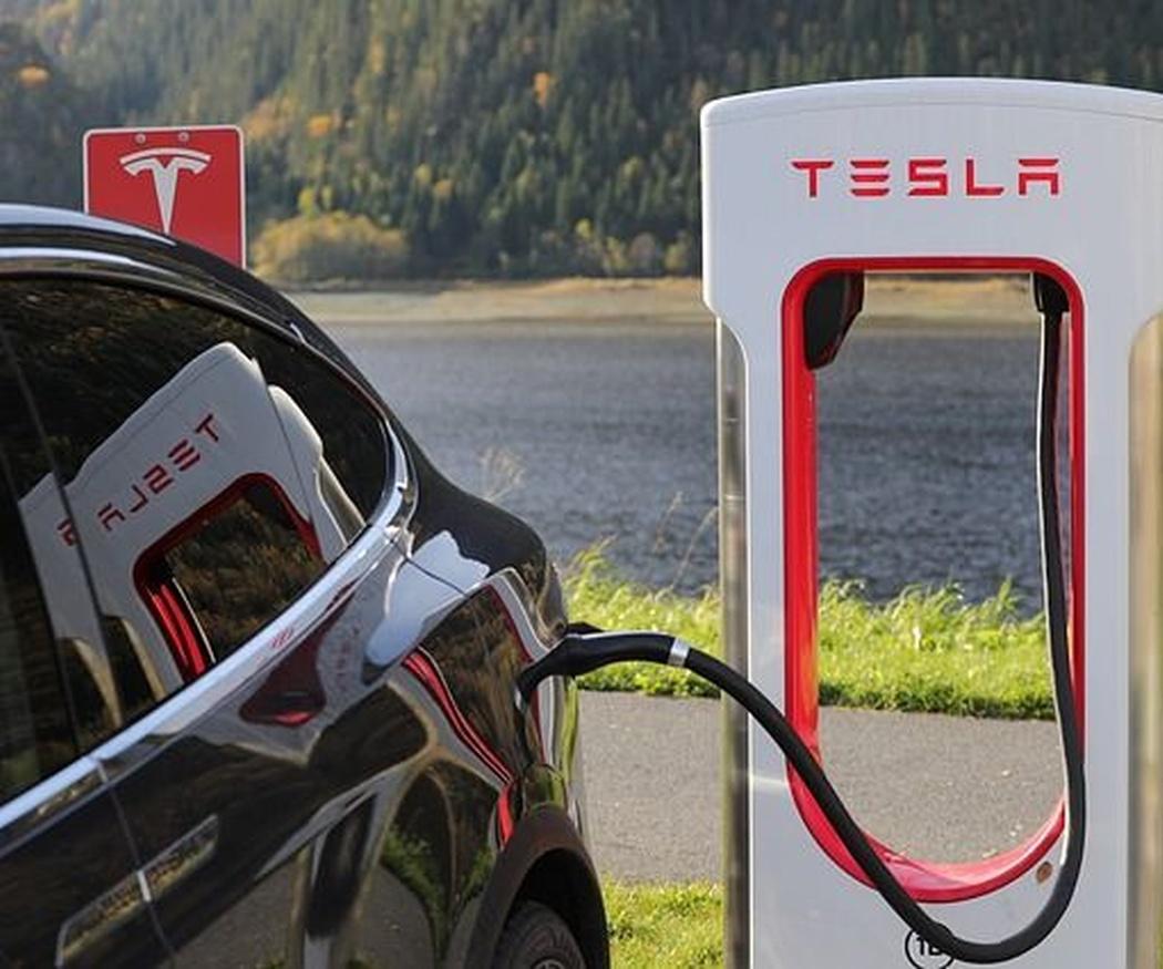 Evolución del uso del coche eléctrico en España