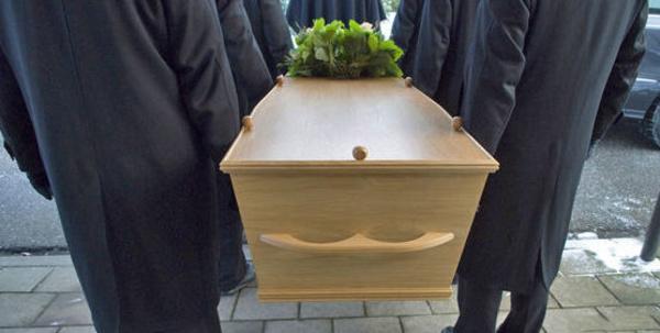 Traslados: Servicios de Pompas Fúnebres del Condado
