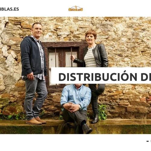 Granja de huevos en Guipuzcoa | Avícola San Blas, S.L.