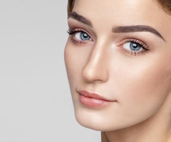 No te pierdas nuestras promociones en facebook: Salón de belleza de MCB Salón de Belleza