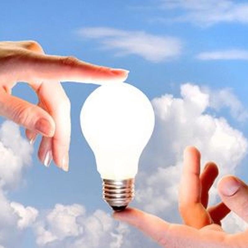 Electricidad: Servicios de ATYS Multiservicios