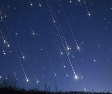 Calendario astronómico: estos son los eventos que ocurrirán en el cielo de Octubre