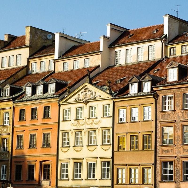 Rehabilitación de fachadas: Catálogo de Reformas Amil