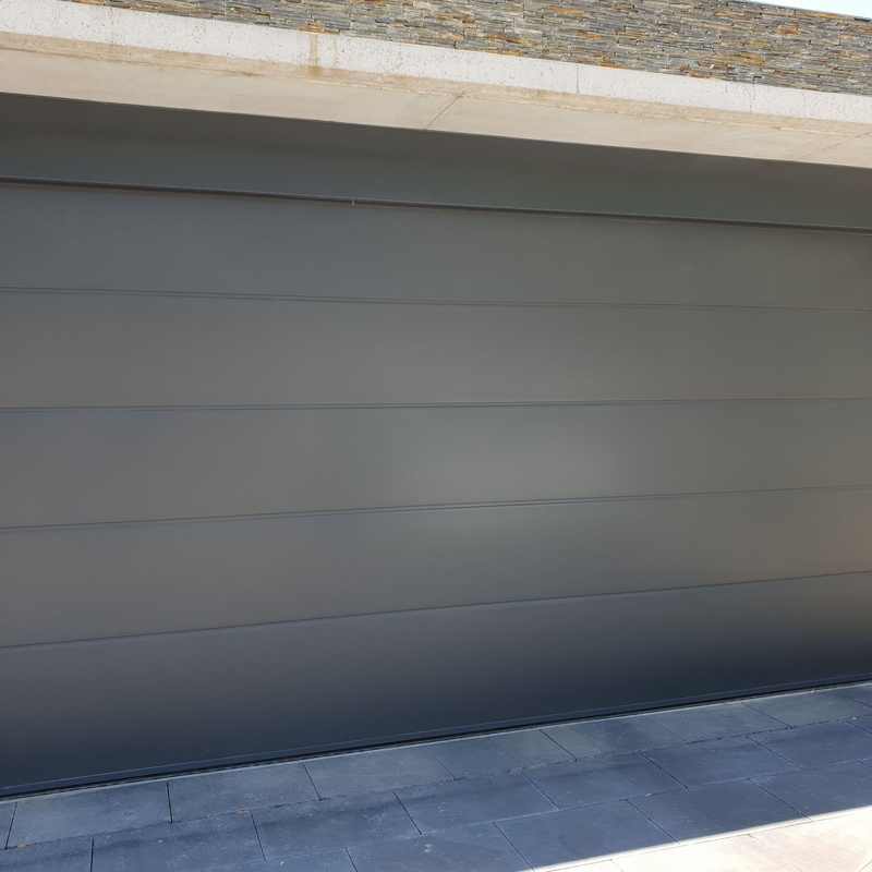Puertas de garaje: Productos de Art Ferro