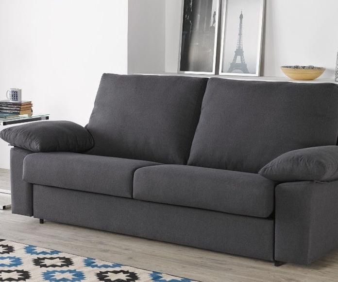 Sofá cama NEPTUNO: Productos de Crea Mueble