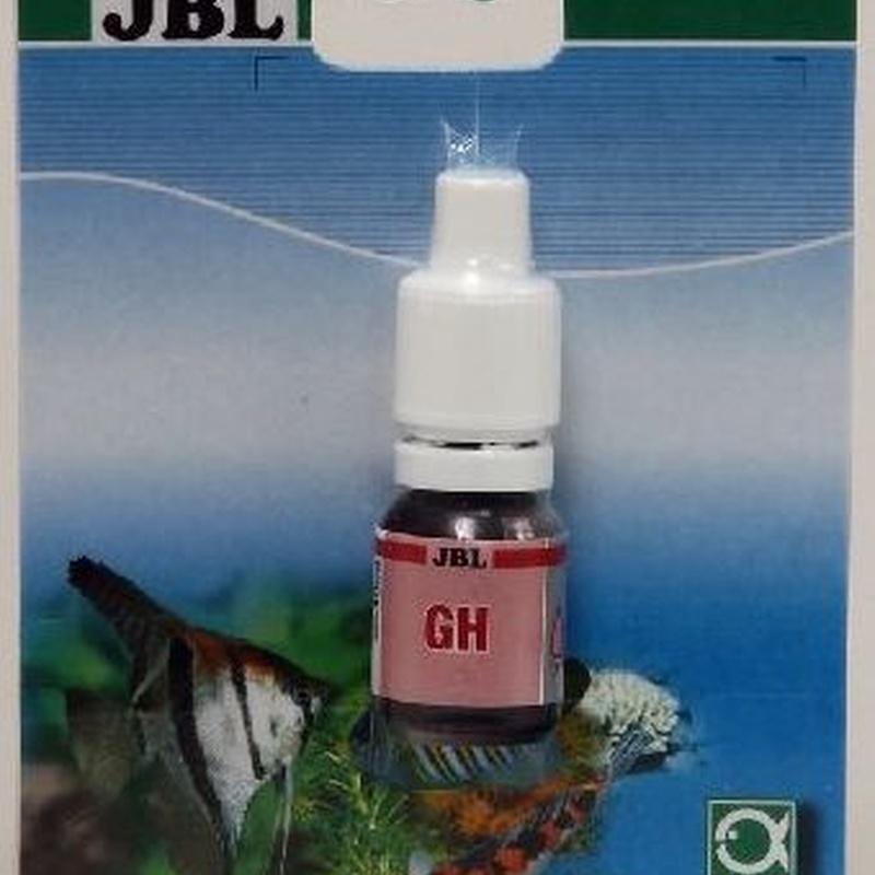 JBL Test GH. Recambio.