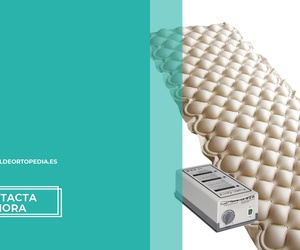 Productos ortopédicos en Gipuzkoa | Lizarralde Ortopedia