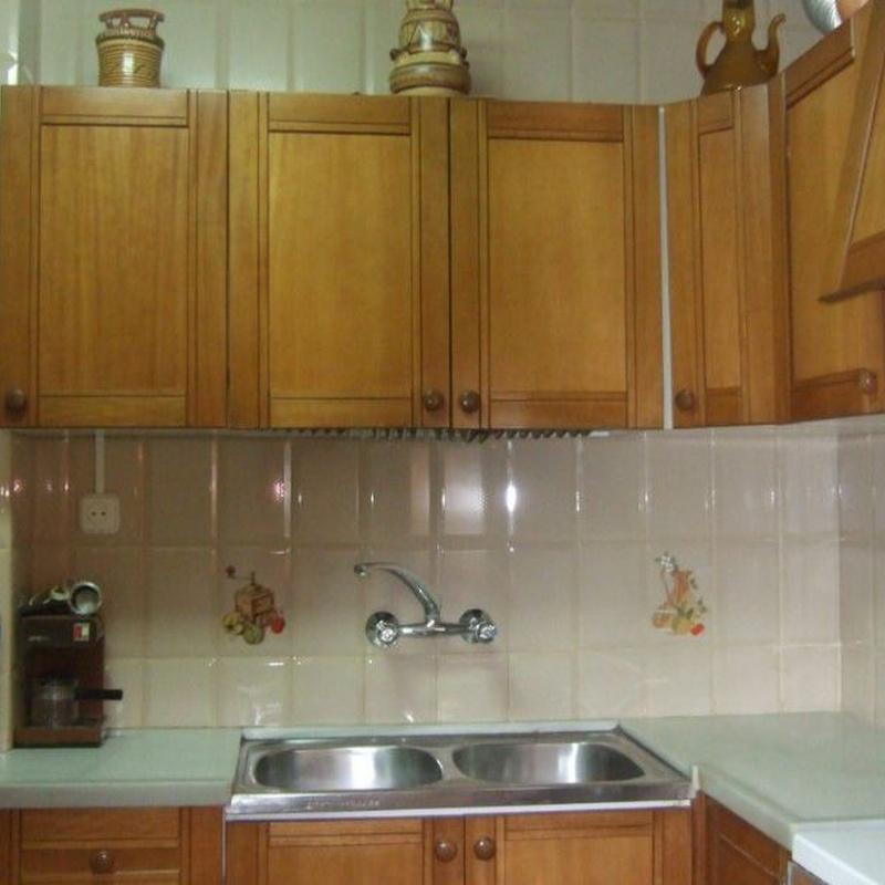 Ref. U-326 - Venta Casa en Fatarella: Inmuebles y fincas of Immobles Priorat