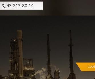 Galería de Aceites industriales en Barcelona | RT oil