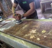 Restauració de mobles / restauración de muebles