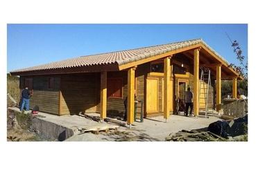 Ermine Huelva (119 m2)