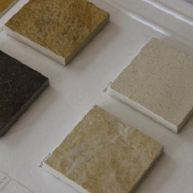 Principales diferencias entre el mármol y el granito