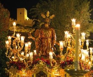 Semana Santa Almeria 2017
