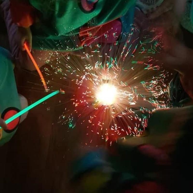 Luces: Centro Infantil Pompitas de Centro Infantil Pompitas