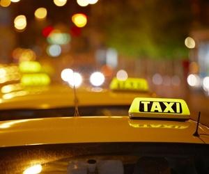 Taxi a estaciones de tren en Móstoles