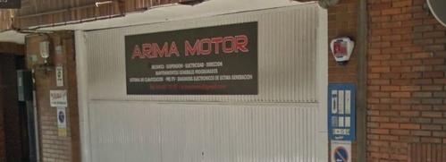 Fotos de Talleres de automóviles en Bilbao | Arima Motor
