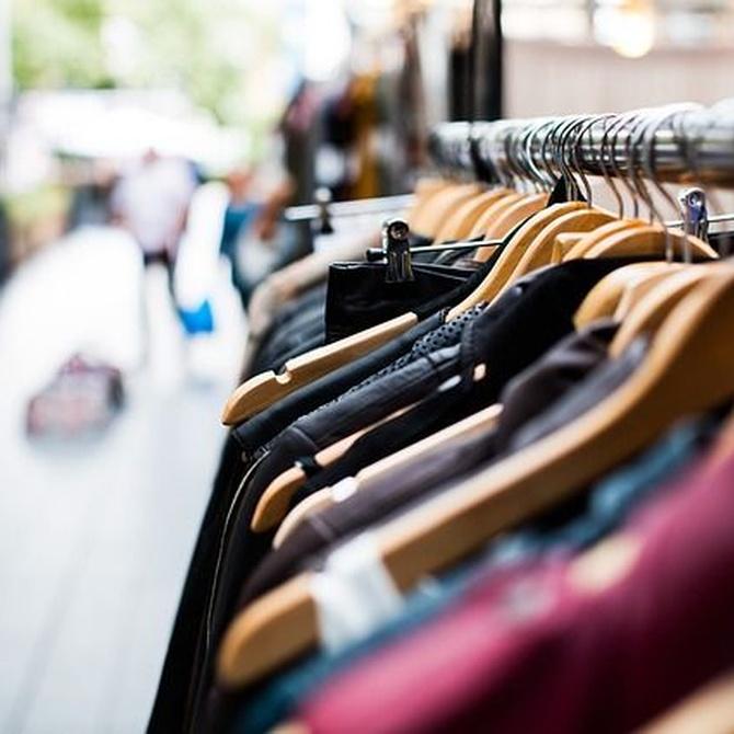 Una segunda oportunidad para tu ropa