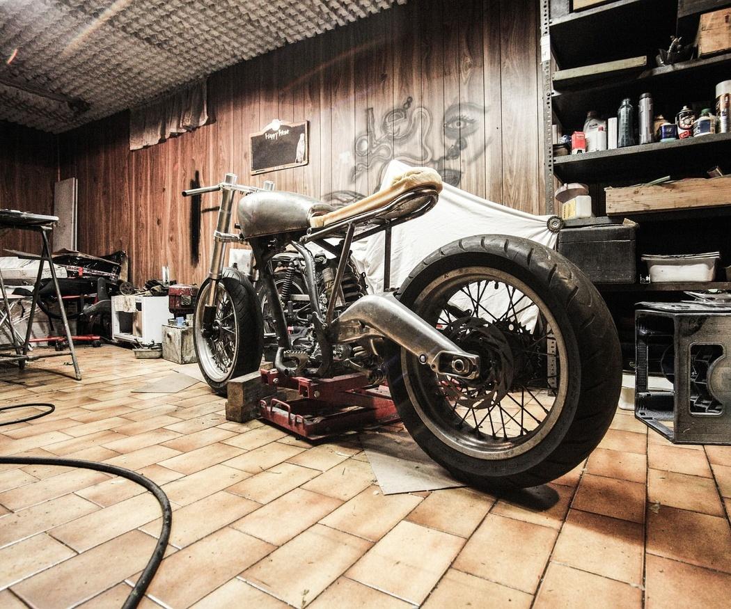 El mantenimiento básico de mi moto