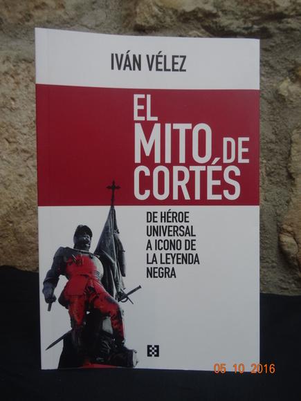 El mito de Cortes: SECCIONES de Librería Nueva Plaza Universitaria