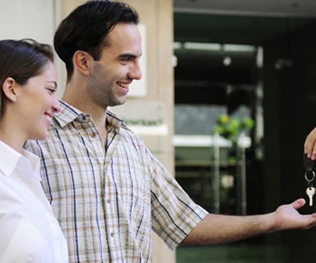 Cosas que debes tener en cuenta antes de alquilar un piso