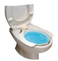 Bidet para WC acoplable universal