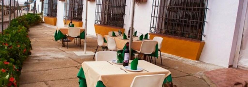 Arrocerías en La Puebla del Río | Taberna El Velero