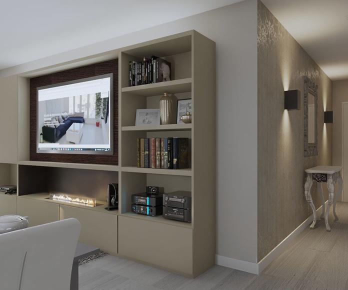 Presentaciones en 3D: Servicios de Bayeltecnics Design