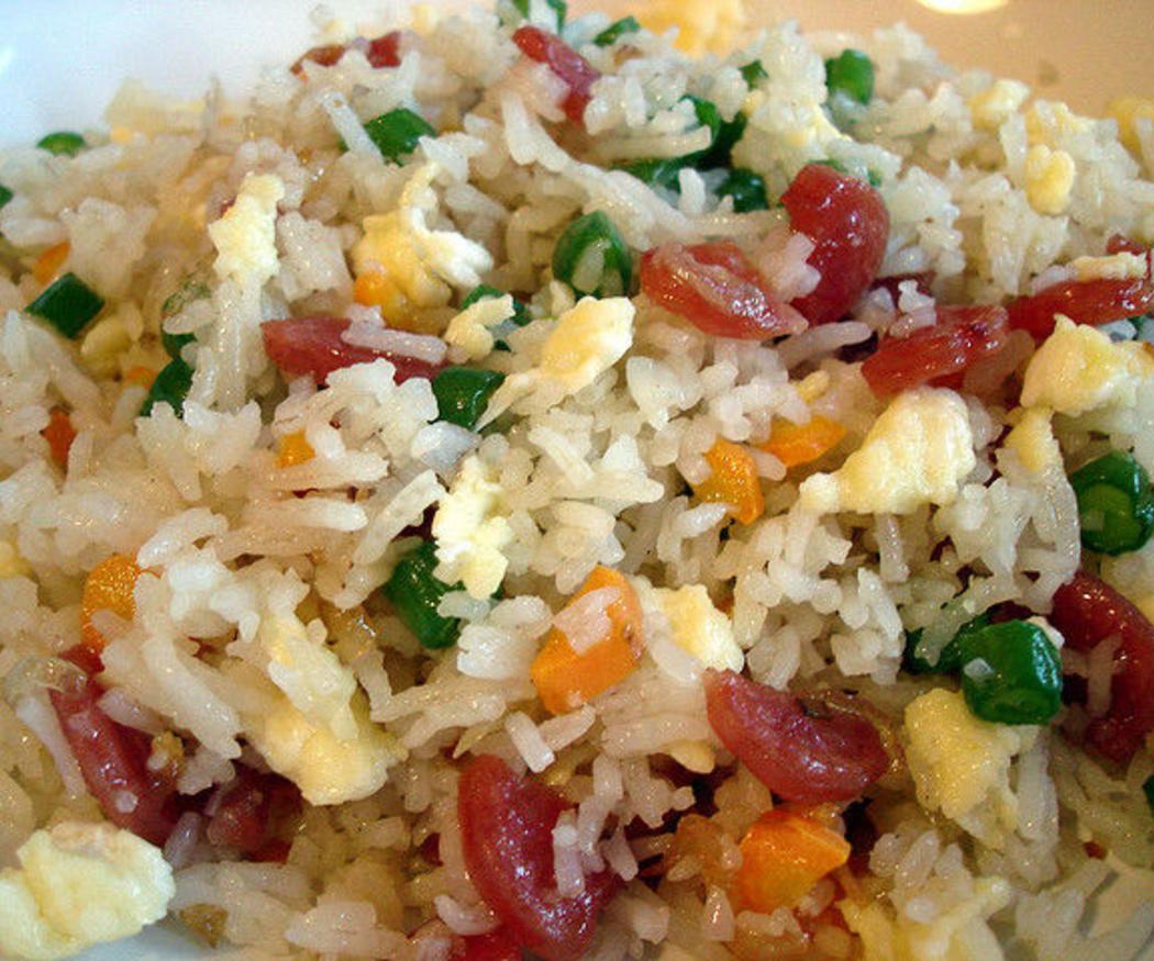Consejos para cocinar un buen arroz