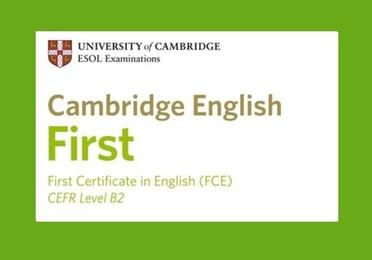 SUMMER INTENSIVE ENGLISH FOR FCE                                   Nivel B2