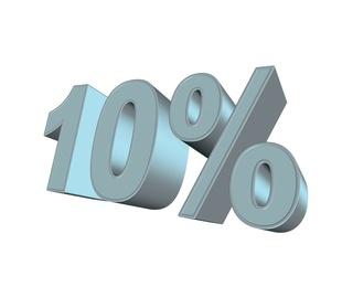 10% dto en compras superiores a 90€ en tienda y 150€ a domicilio