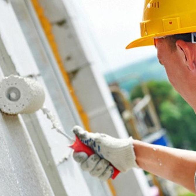 La importancia de impermeabilizar las fachadas
