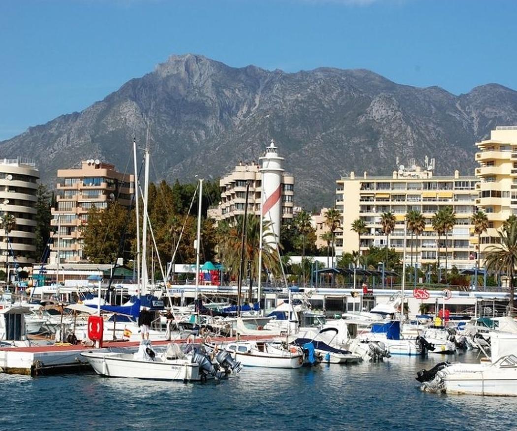 Descubre Marbella en otoño