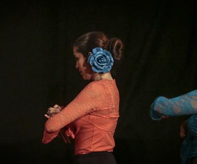 Grupo nuevo de Iniciación al Flamenco en horario de mañana