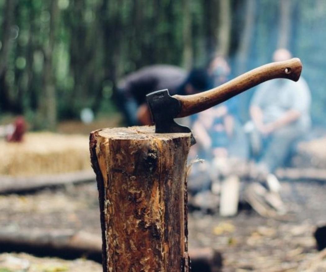 Herramientas y útiles para trabajar la madera (I)