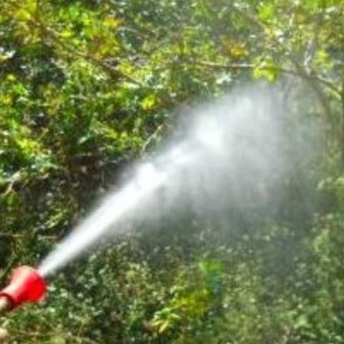 Tratamientos forestales (fitosanitarios)