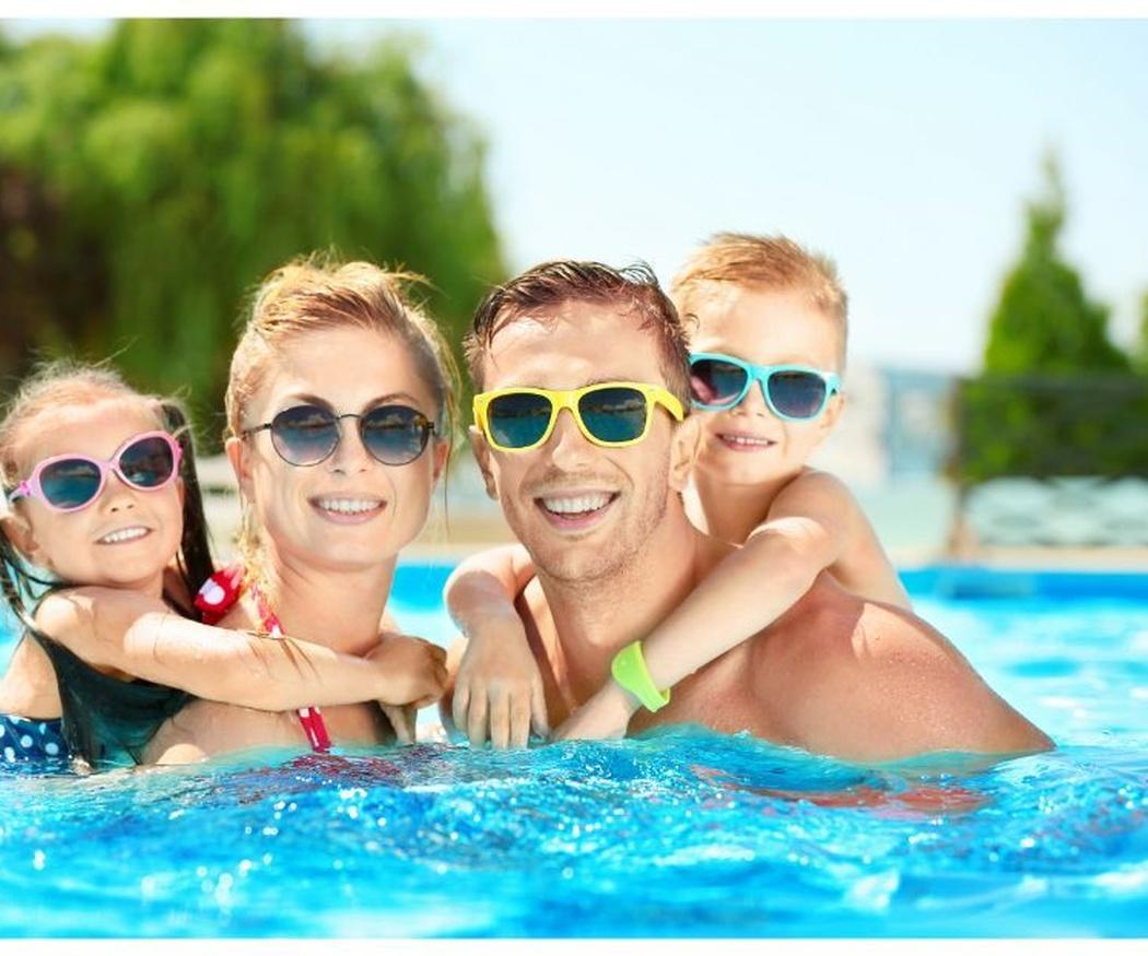 Protege tus ojos de los rayos solares