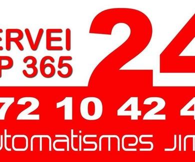 Servicio VIP 24H. 365 DÍAS