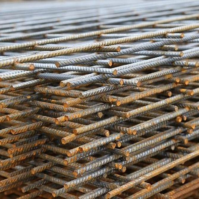 Las placas de anclaje, elemento fundamental en la cimentación