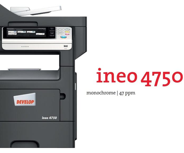 Panel digital: Productos y servicios de KM 90 Printer Solutions, S.L.