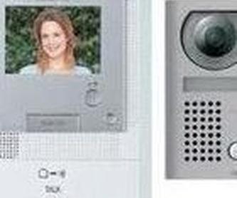 Videovigilancia: Catálogo de Antenas Ruicoa