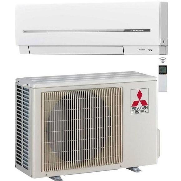 Modelo MSZ-SF25VE: Aparatos de aire acondicionado de Instalaciones Hermanos Munuera