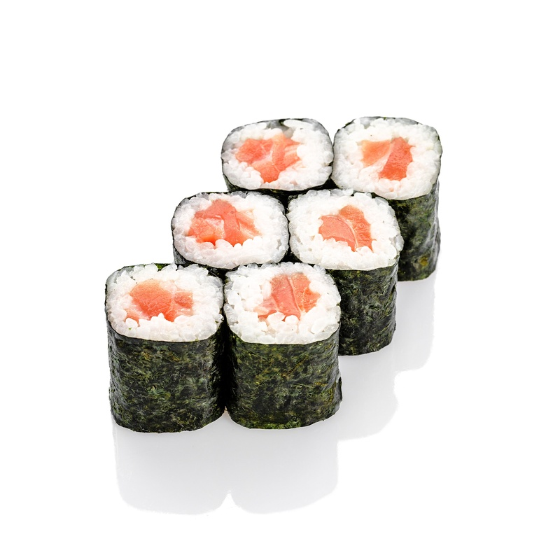 Maki Sushi: Carta de Mr. Sushi