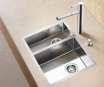 Muebles de baño Fiora InTouch Collection: Servicios de Reformac Sant Boi