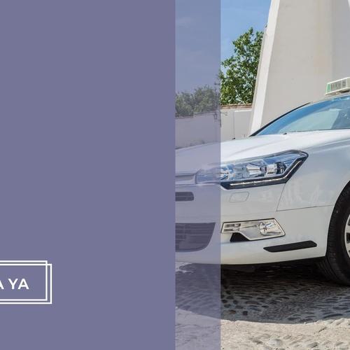 Servicio de taxis en Ronda | Taxi 12 Ronda