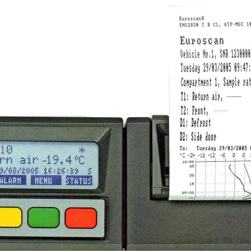 4. Termógrafos: Catálogo de Auto-Electricidad Maracena